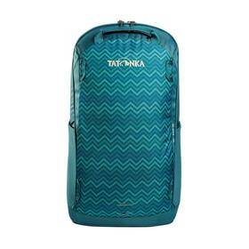 Tatonka City Pack 25 Backpack, Azul petróleo